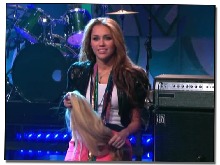 Wherever I Go Hannah Montana Forever Free